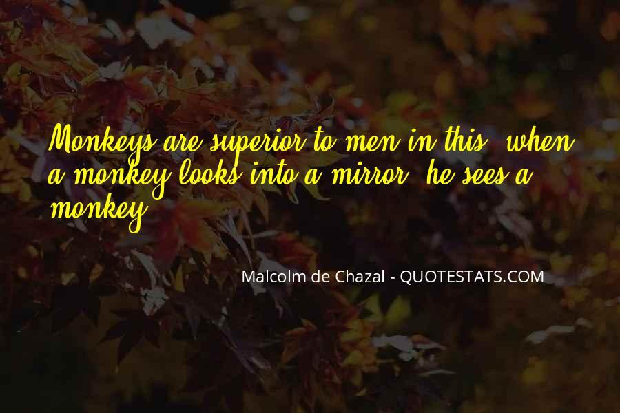 Malcolm De Chazal Quotes #362023