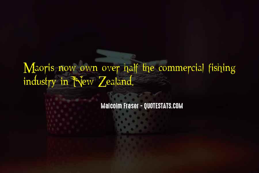 Malcolm Fraser Quotes #215219