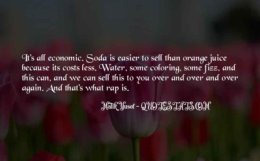 Malik Yusef Quotes #1643933