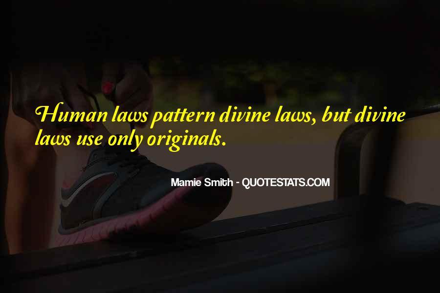 Mamie Smith Quotes #864239