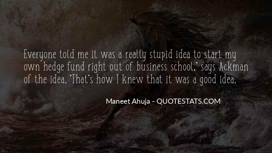 Maneet Ahuja Quotes #549922