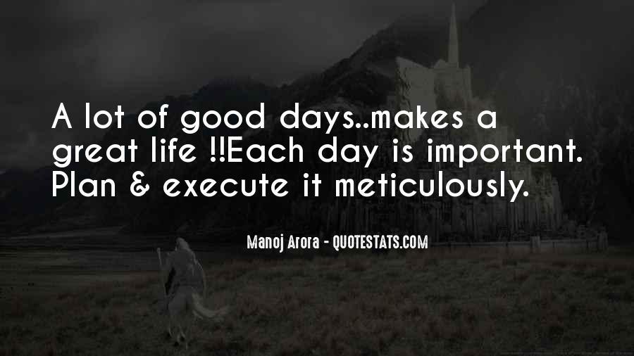 Manoj Arora Quotes #1035343