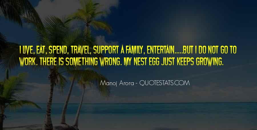 Manoj Arora Quotes #1102256