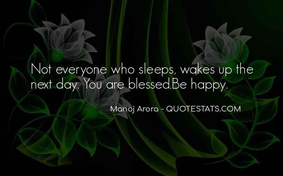 Manoj Arora Quotes #1154375