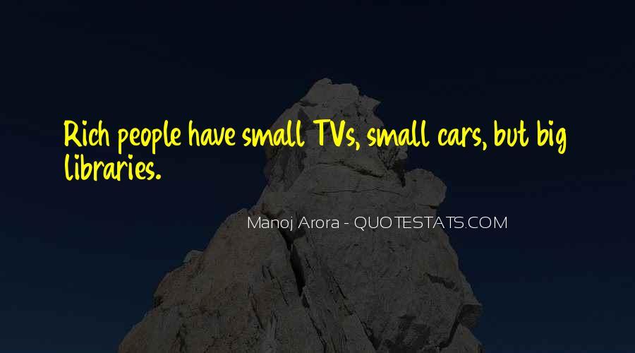 Manoj Arora Quotes #1174098