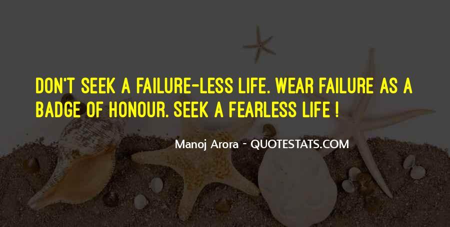 Manoj Arora Quotes #1703108