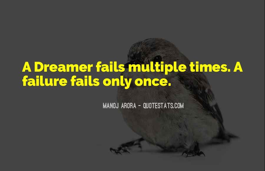 Manoj Arora Quotes #1834110