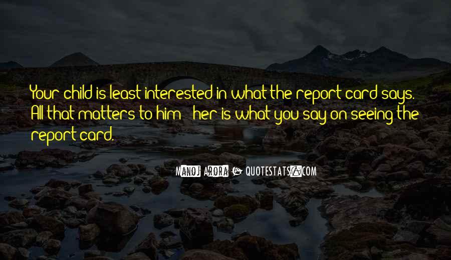 Manoj Arora Quotes #1849702
