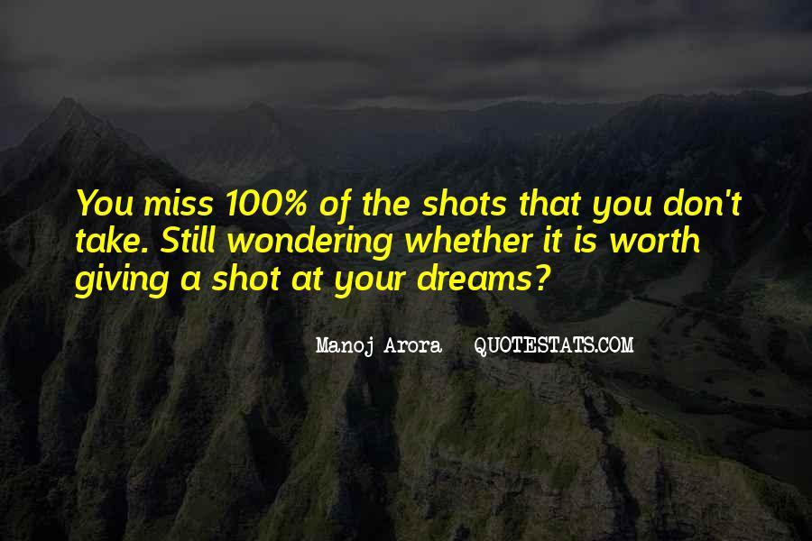Manoj Arora Quotes #239822