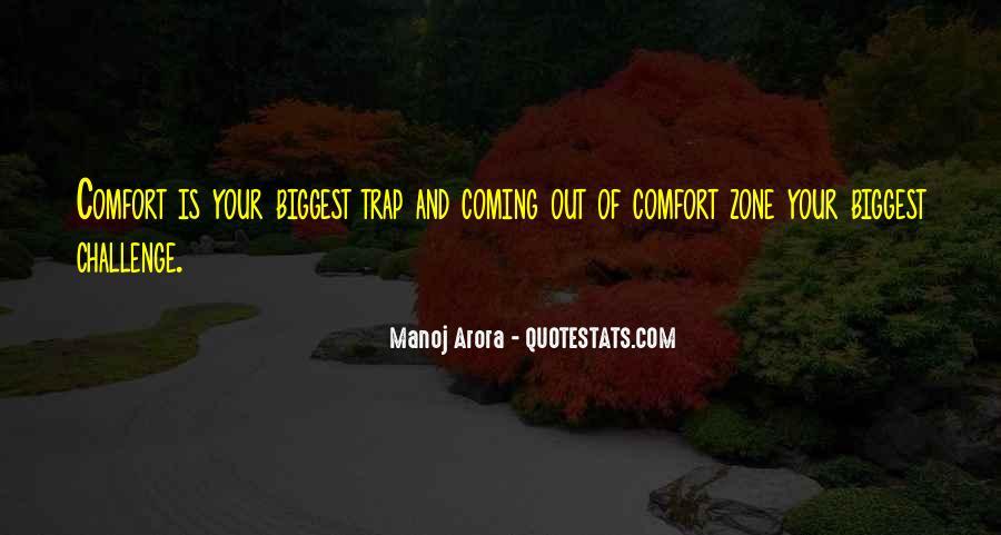 Manoj Arora Quotes #29524