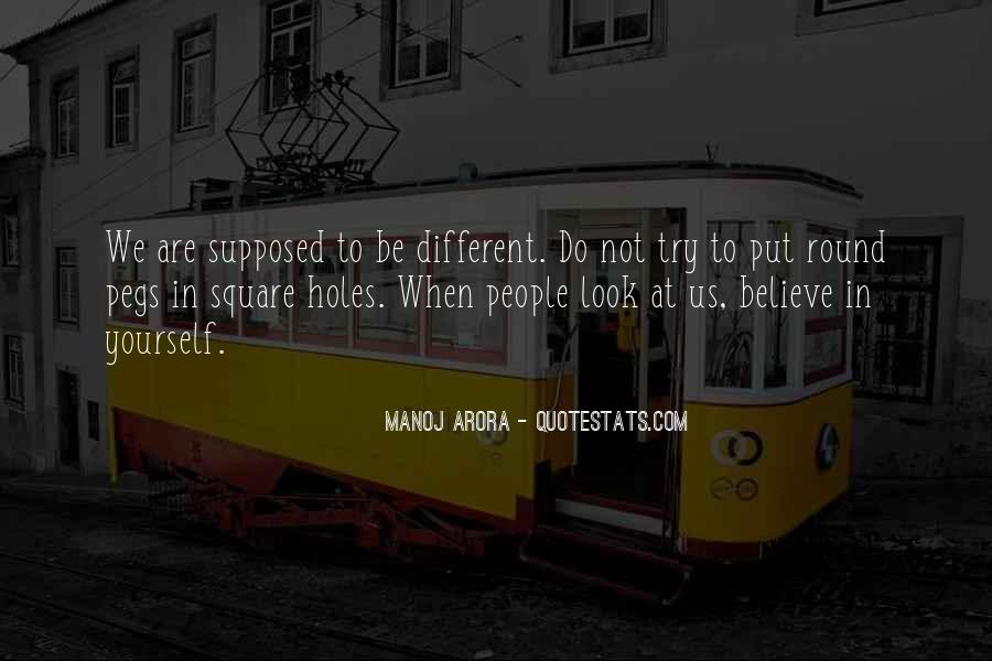Manoj Arora Quotes #309829