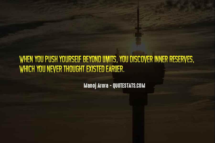 Manoj Arora Quotes #436138
