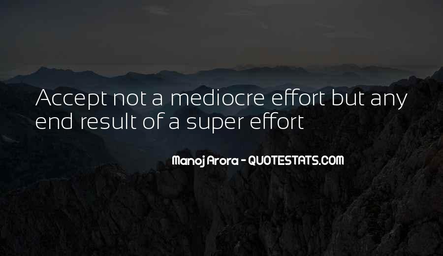 Manoj Arora Quotes #514435