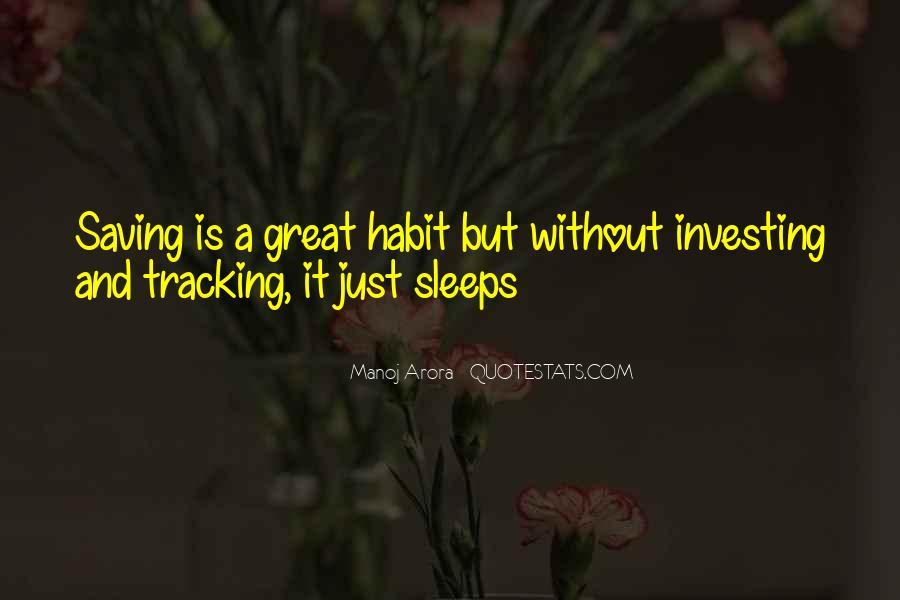 Manoj Arora Quotes #593812