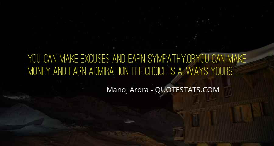 Manoj Arora Quotes #688954