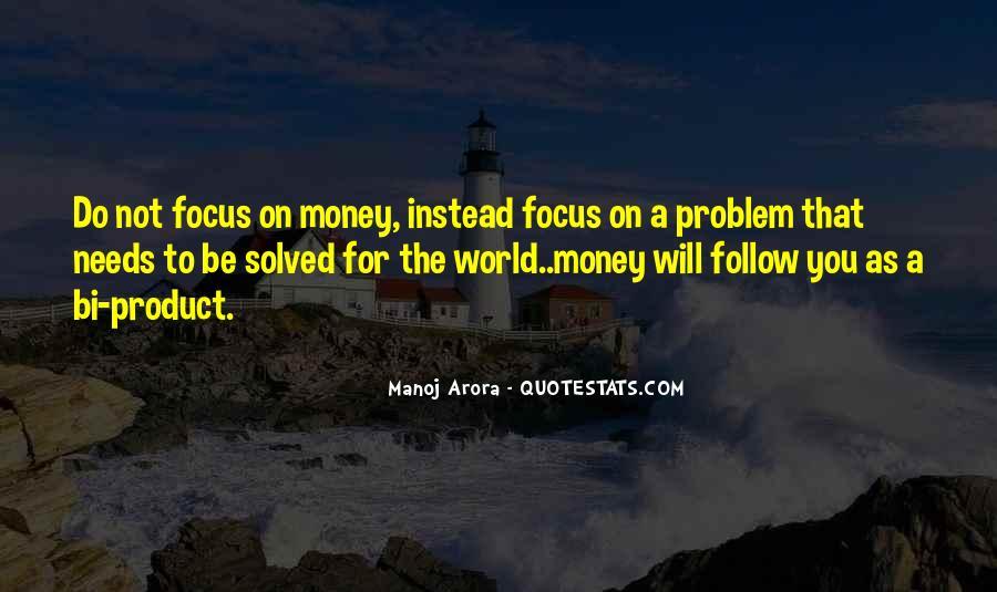Manoj Arora Quotes #739112