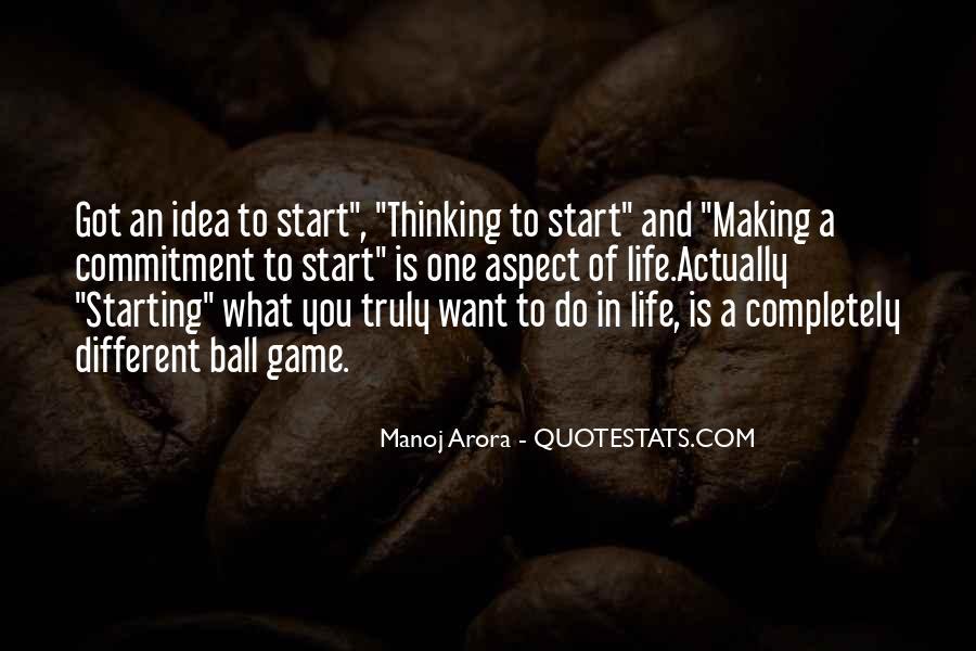 Manoj Arora Quotes #777325