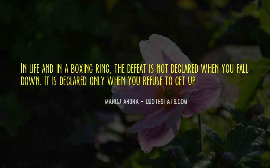 Manoj Arora Quotes #845644