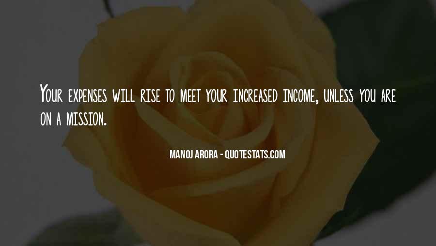 Manoj Arora Quotes #988503