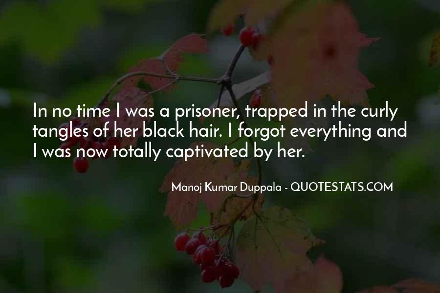 Manoj Kumar Duppala Quotes #1186885