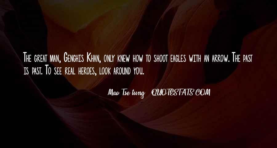 Mao Tse-tung Quotes #110922