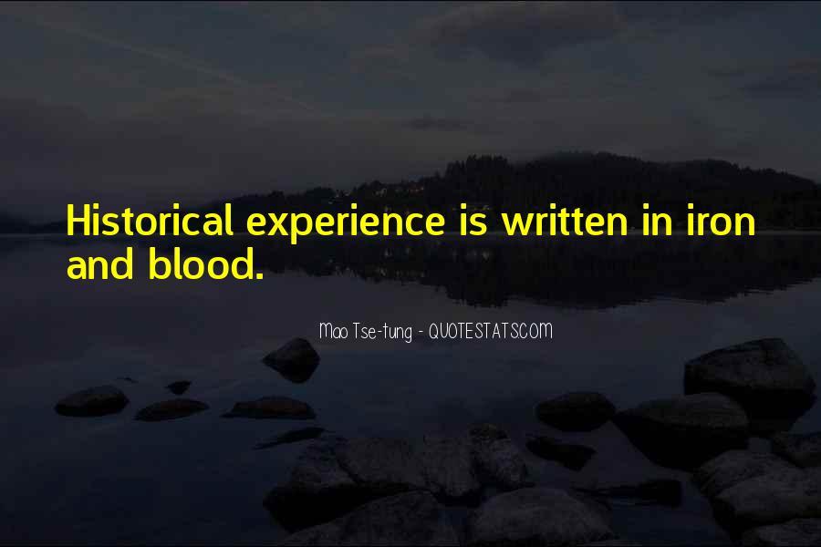 Mao Tse-tung Quotes #1680585