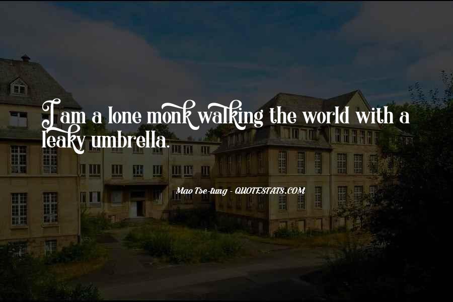 Mao Tse-tung Quotes #1702518