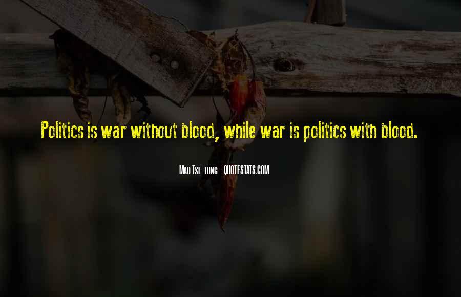 Mao Tse-tung Quotes #253229