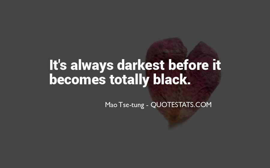 Mao Tse-tung Quotes #65948