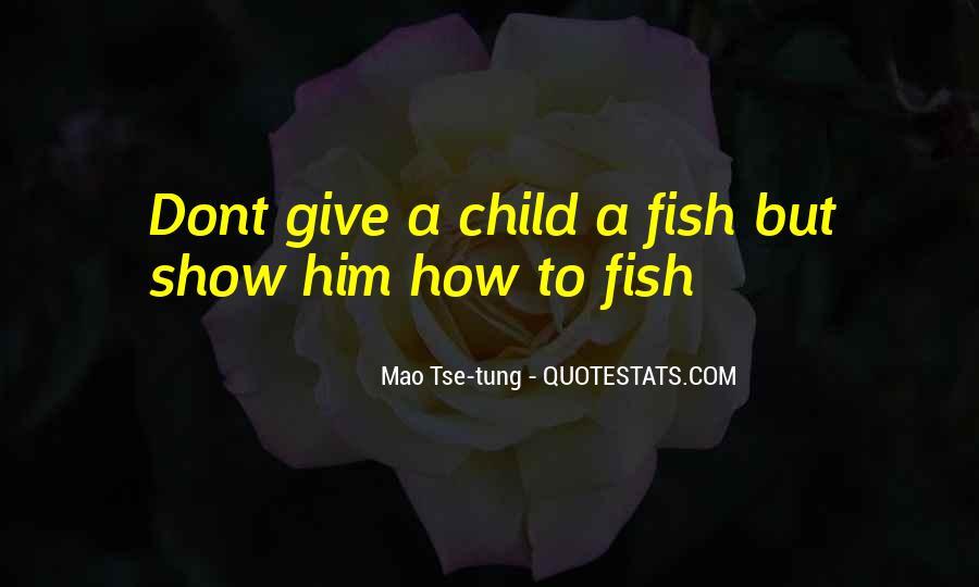 Mao Tse-tung Quotes #930765