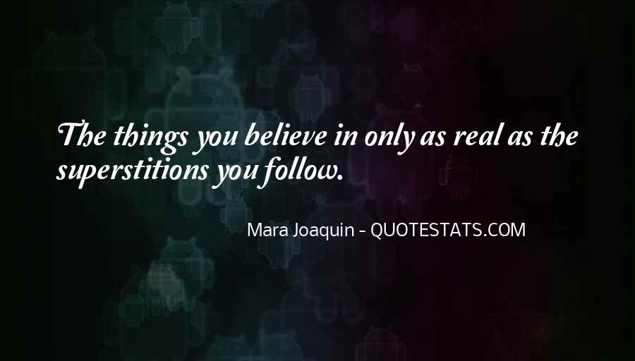 Mara Joaquin Quotes #1336104