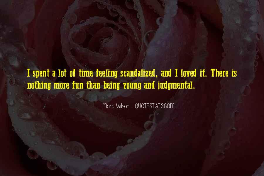 Mara Wilson Quotes #1045380