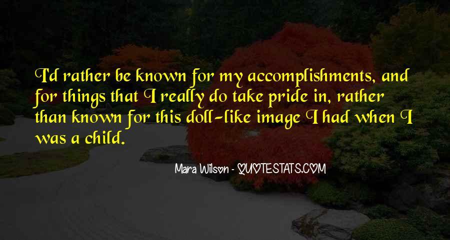Mara Wilson Quotes #1072910