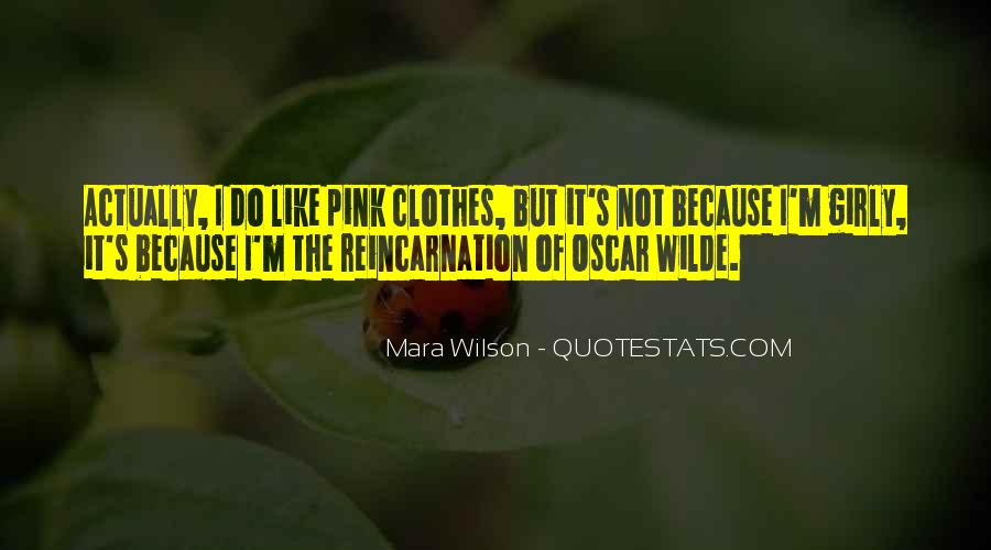 Mara Wilson Quotes #1292986
