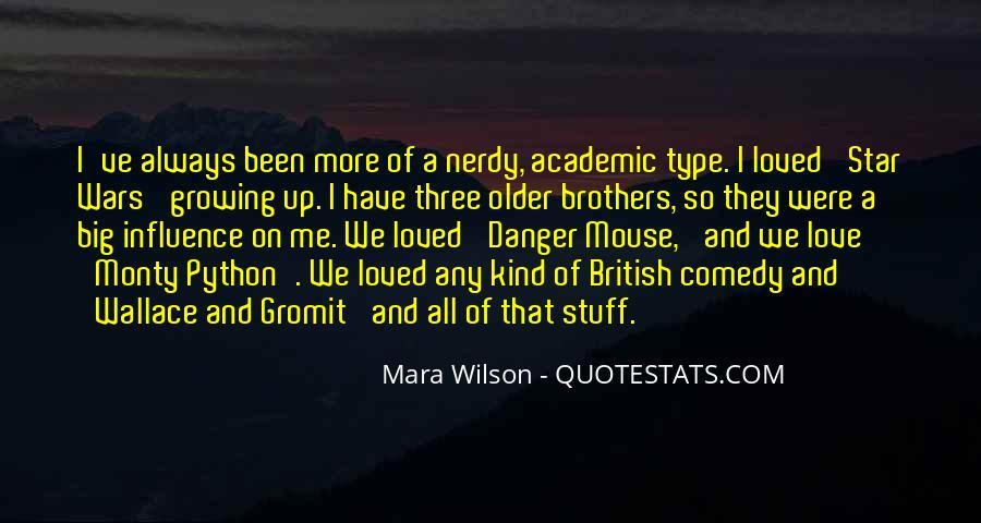 Mara Wilson Quotes #1479350