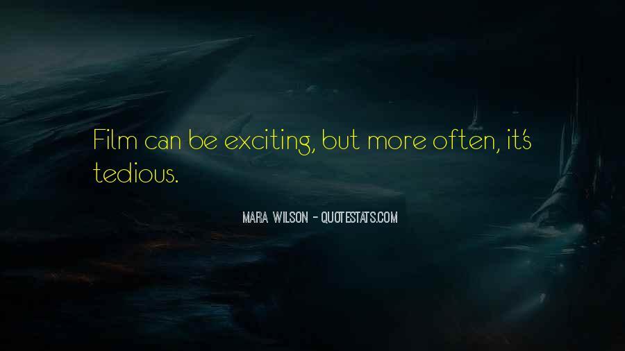 Mara Wilson Quotes #1562678