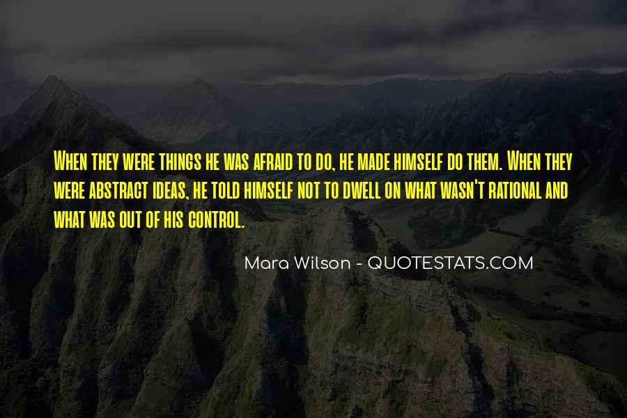 Mara Wilson Quotes #1595620