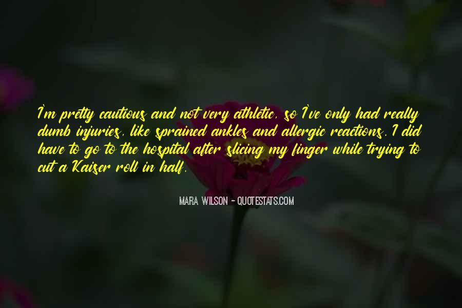 Mara Wilson Quotes #1875090