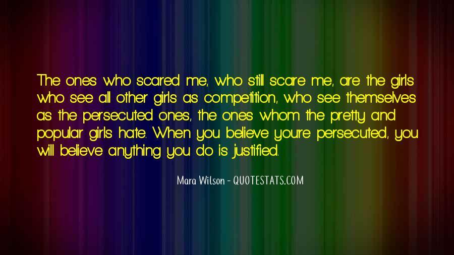 Mara Wilson Quotes #267692