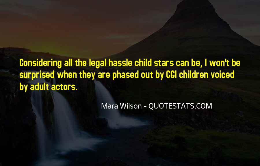 Mara Wilson Quotes #488750