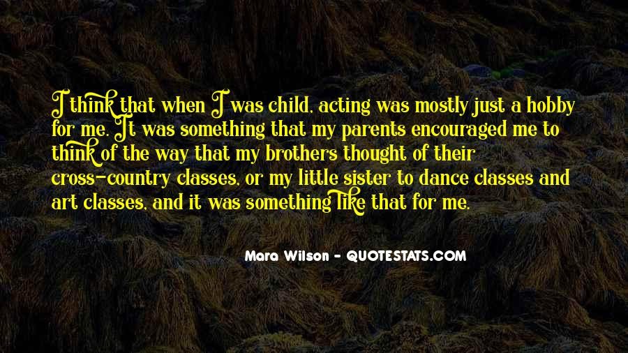 Mara Wilson Quotes #535168