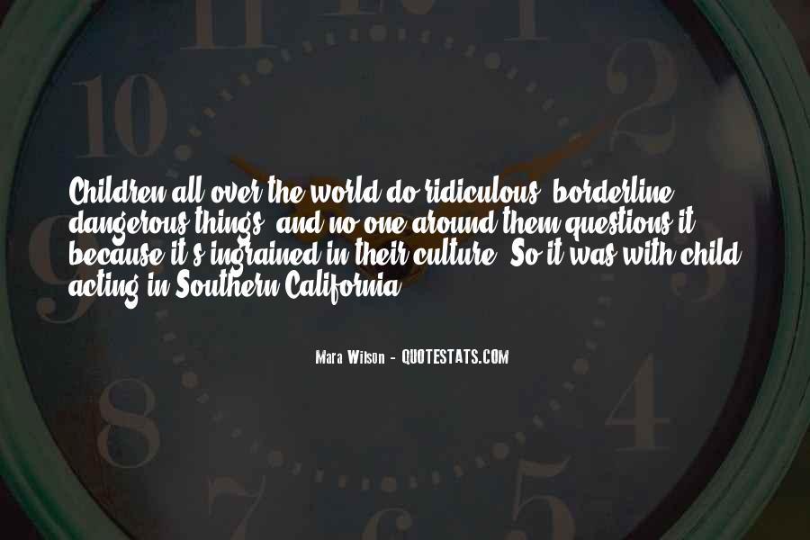 Mara Wilson Quotes #62331