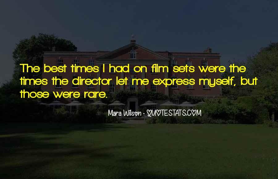 Mara Wilson Quotes #655494