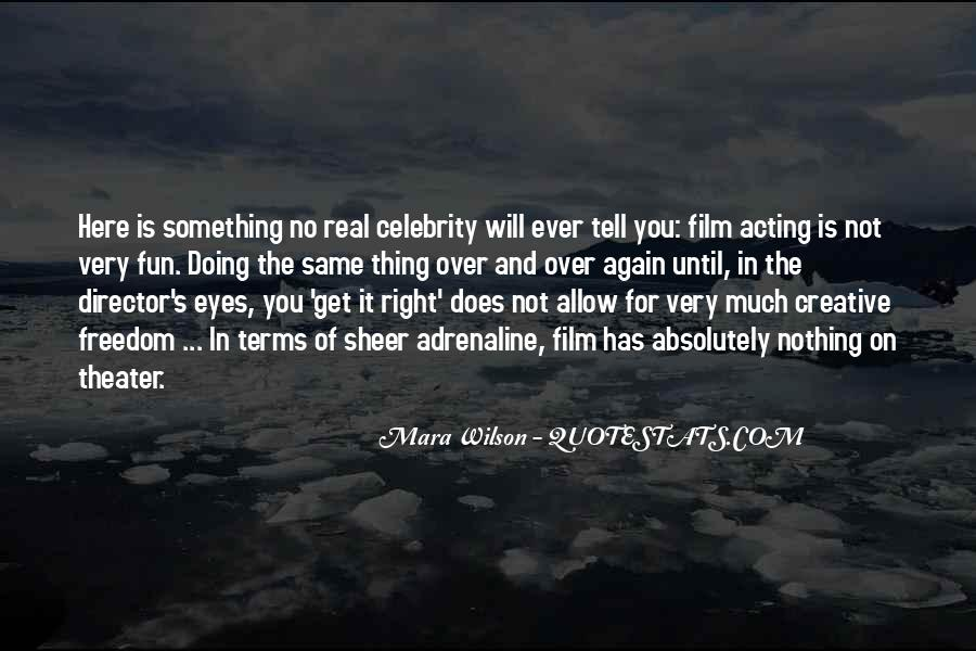 Mara Wilson Quotes #838149