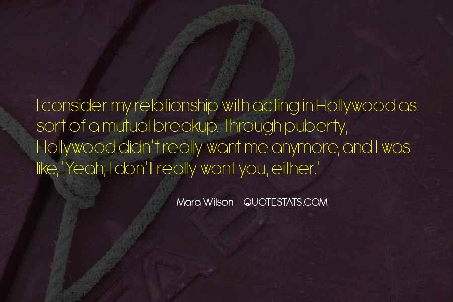 Mara Wilson Quotes #857226