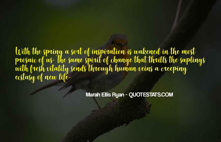 Marah Ellis Ryan Quotes #520144