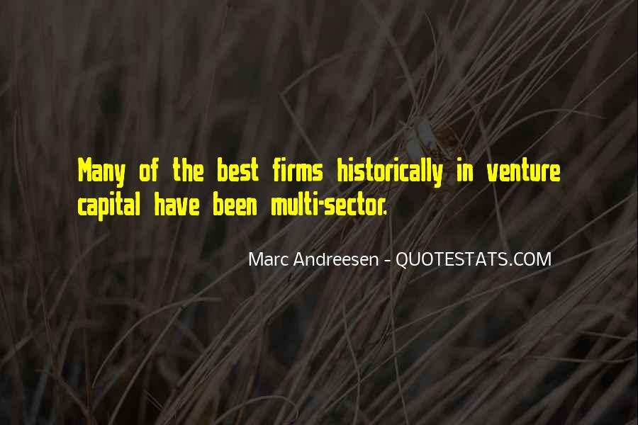 Marc Andreesen Quotes #702683