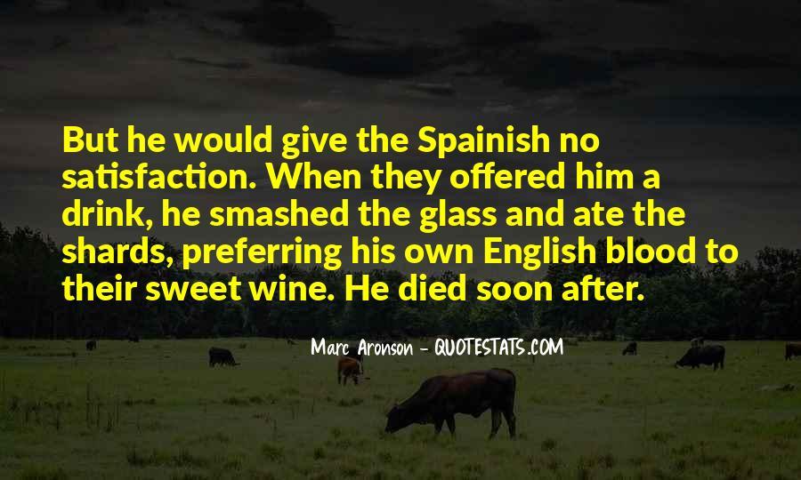Marc Aronson Quotes #1082348