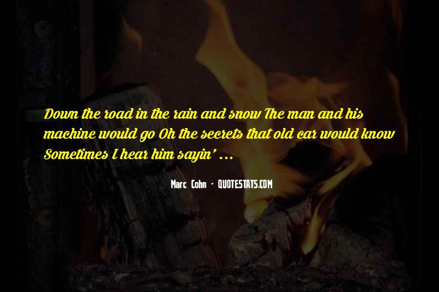 Marc Cohn Quotes #1723114