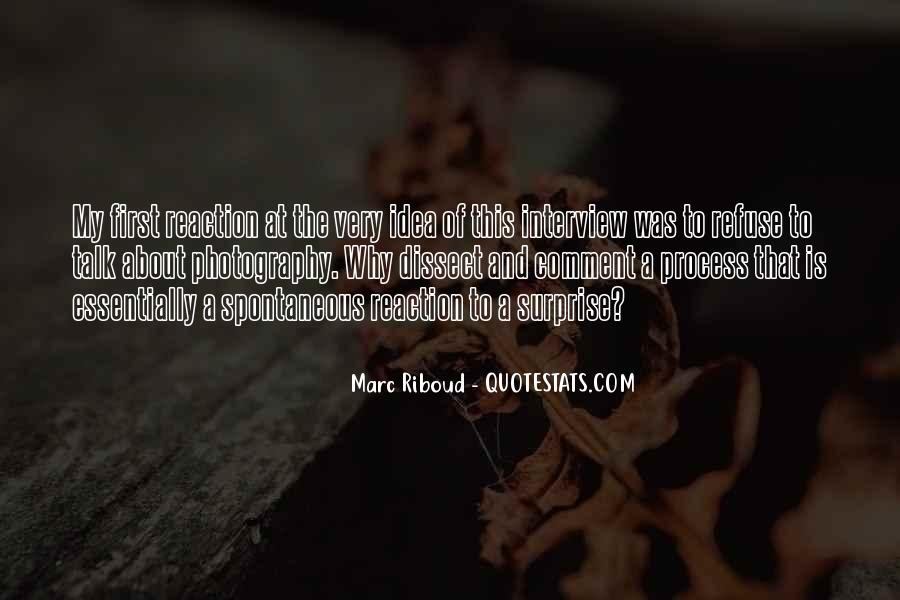 Marc Riboud Quotes #1174058